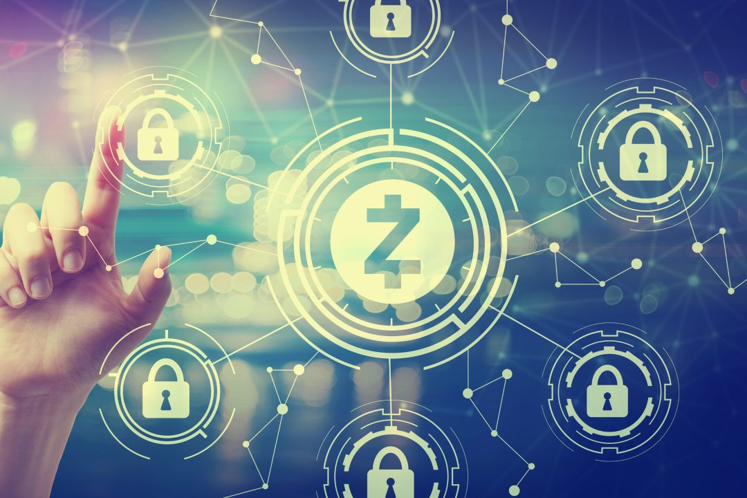 zebra zcash node client