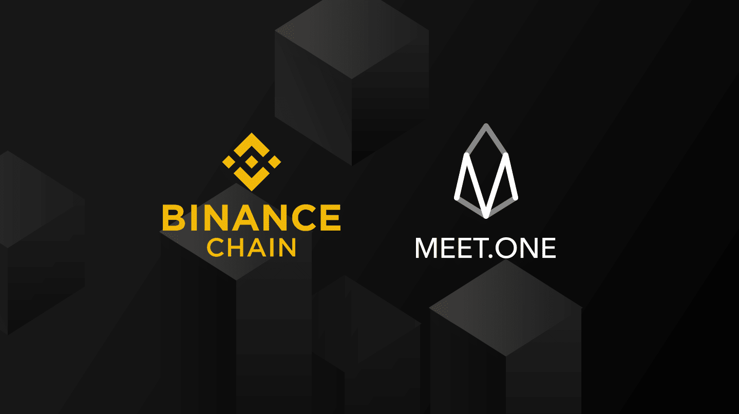 MEETONE arrives on the Binance DEX