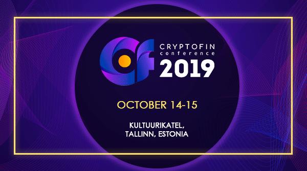 CryptoFin: a new event in Estonia about blockchain