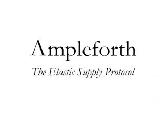 Ampleforth stablecoin