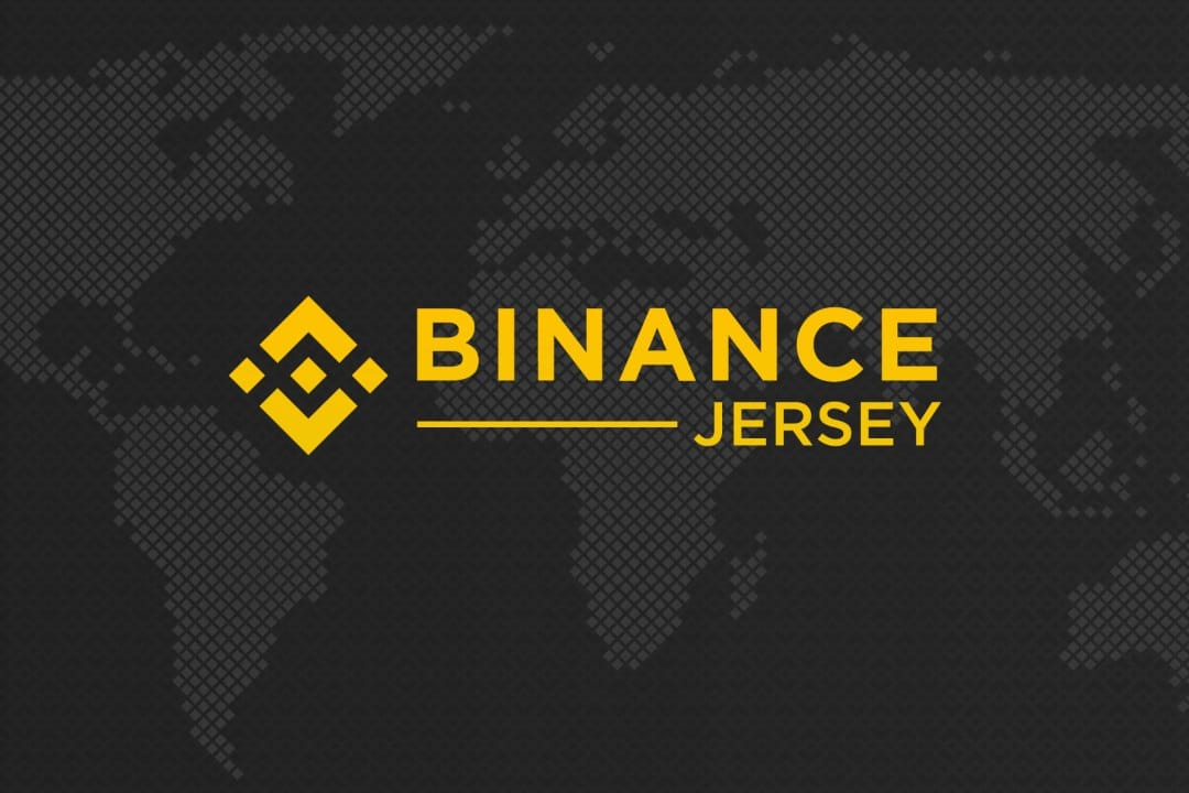Binance Jersey lists the BGBP stablecoin