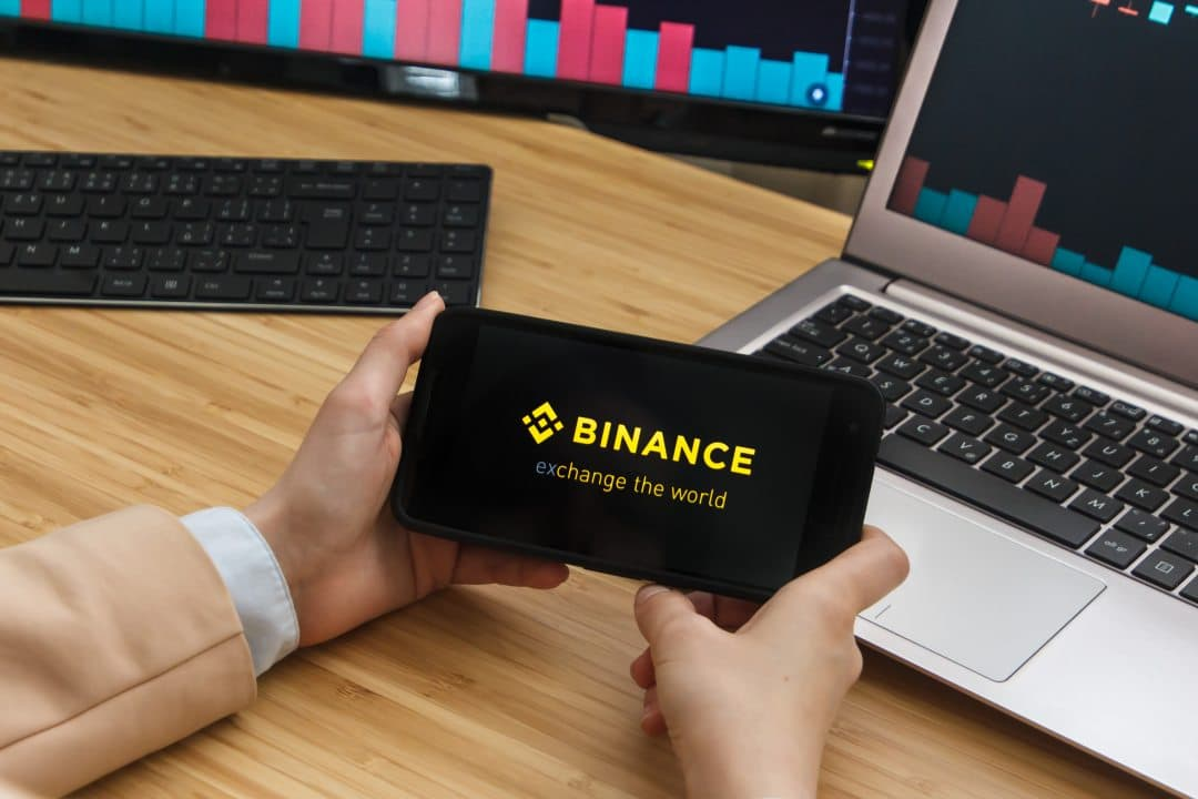 Binance: new assets available for margin trading