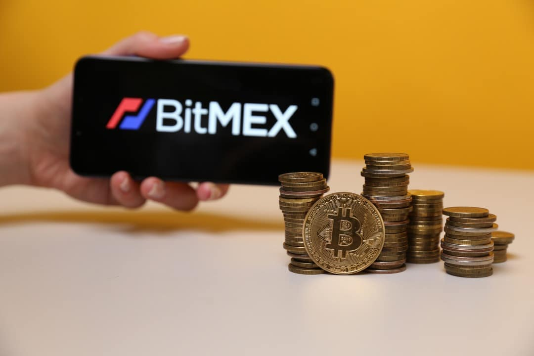 BitMEX: one trillion dollars of trading volumes. Is that true?