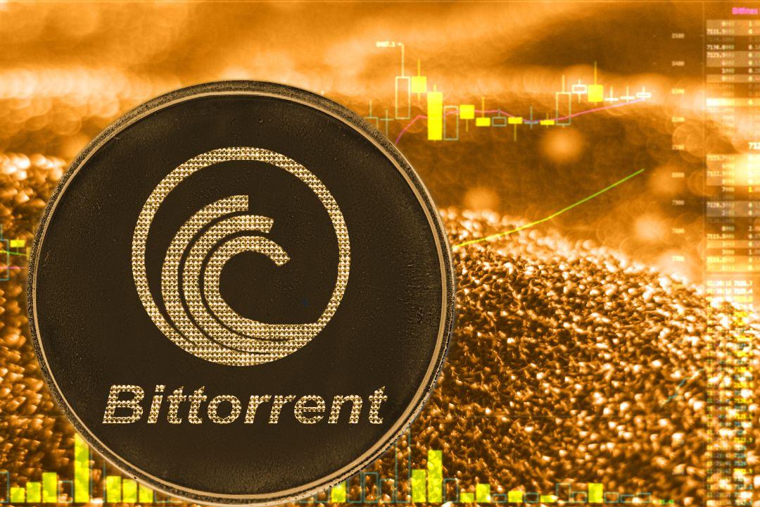 The BitTorrent file system testnet begins