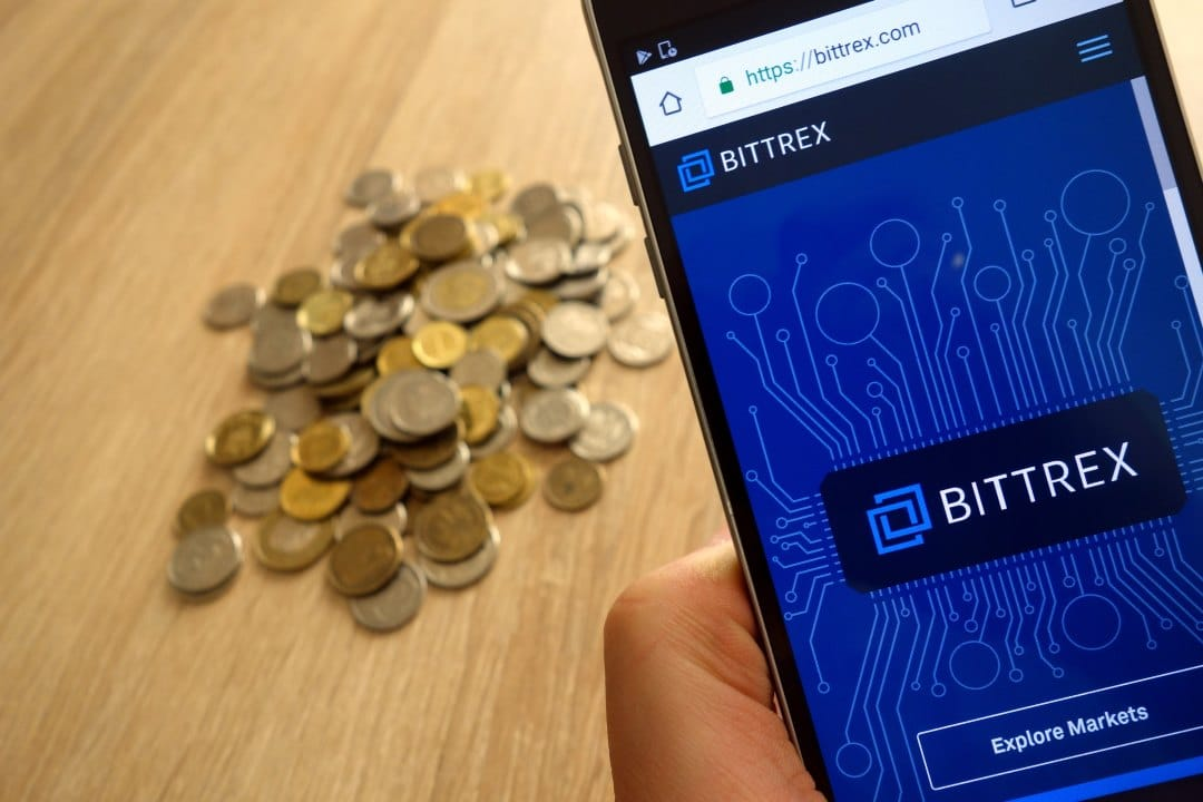 Bittrex announces the cryptocurrencies that will be delisted