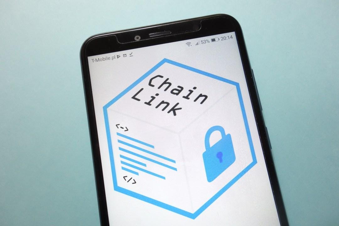 QuarkChain announces a partnership with Chainlink