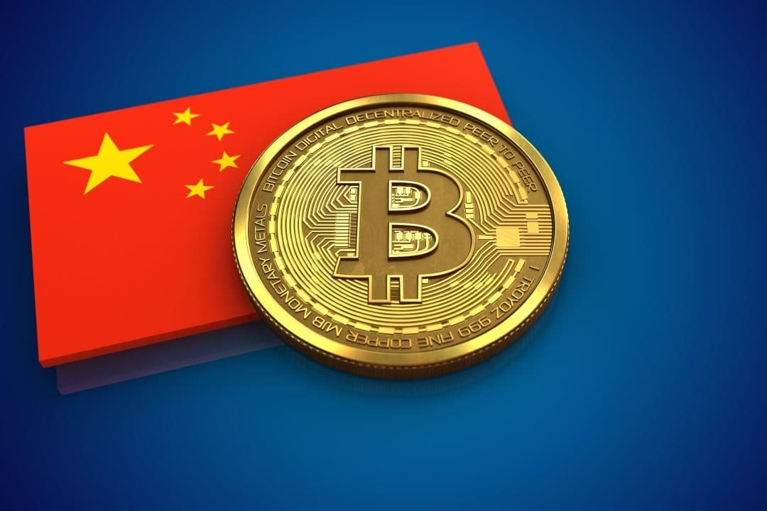 China: Bitcoin declared