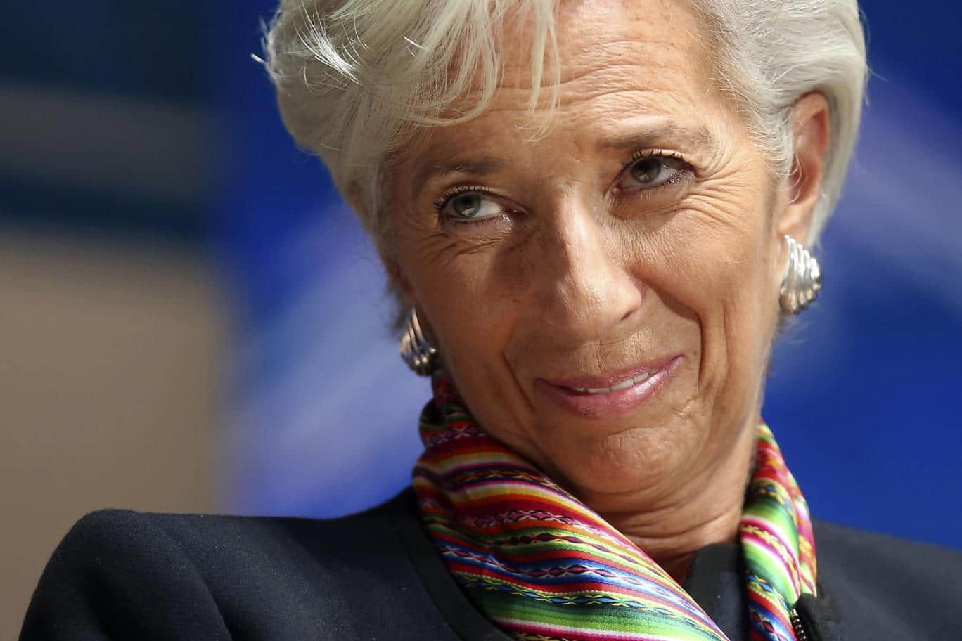 Lagarde in favour of a crypto friendly European Central Bank?