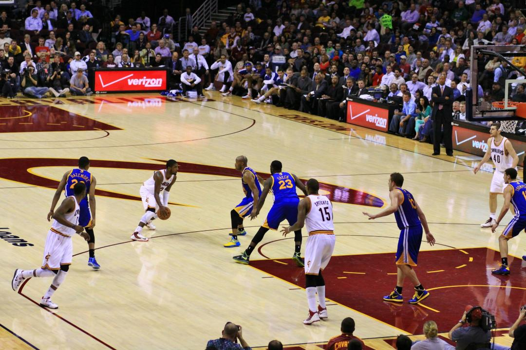 The NBA Cleveland Cavaliers team will use UnitedCoin