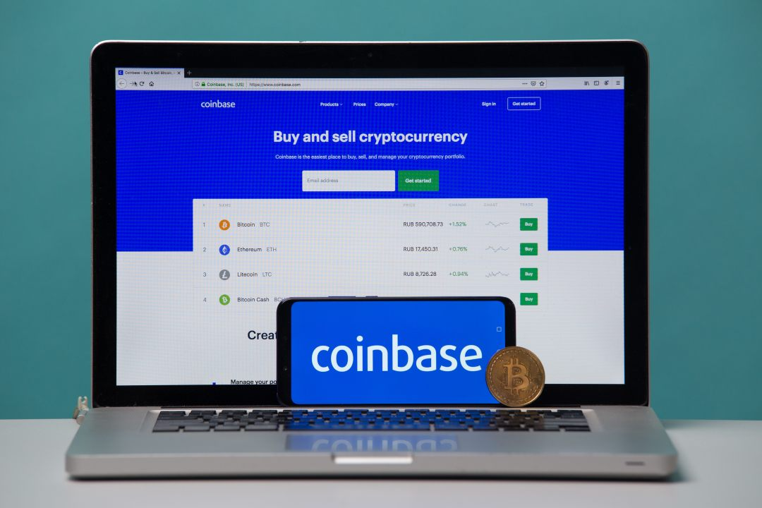 Coinbase: the Bundle service is not working anymore