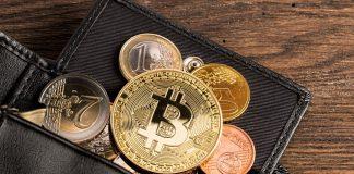 bitcoin dominance december 2017 record
