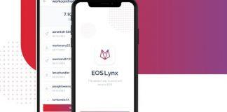 EOSLynx Wallet