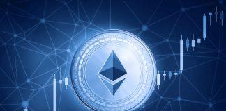 Ethereum price rises today