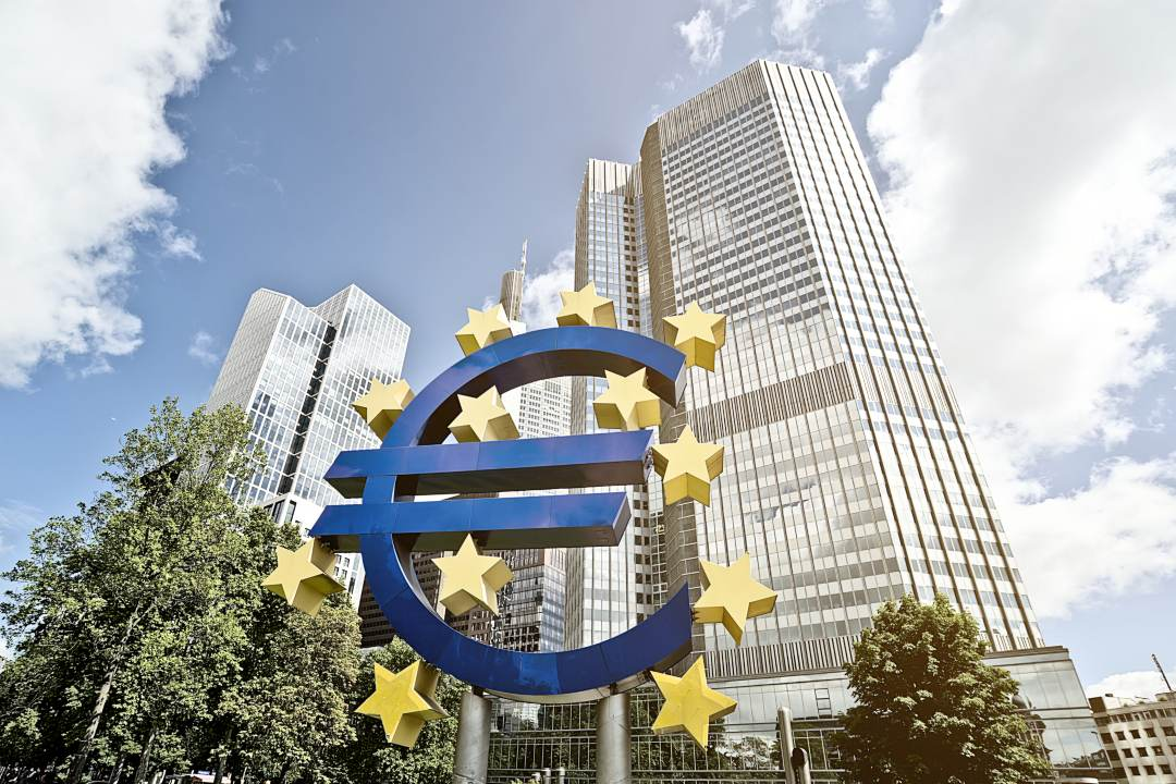 Is Bitcoin Gaining a Powerful Ally in the European Central Bank?
