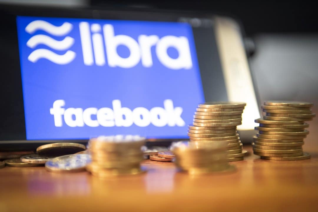 China: the central bank fears Facebook Libra