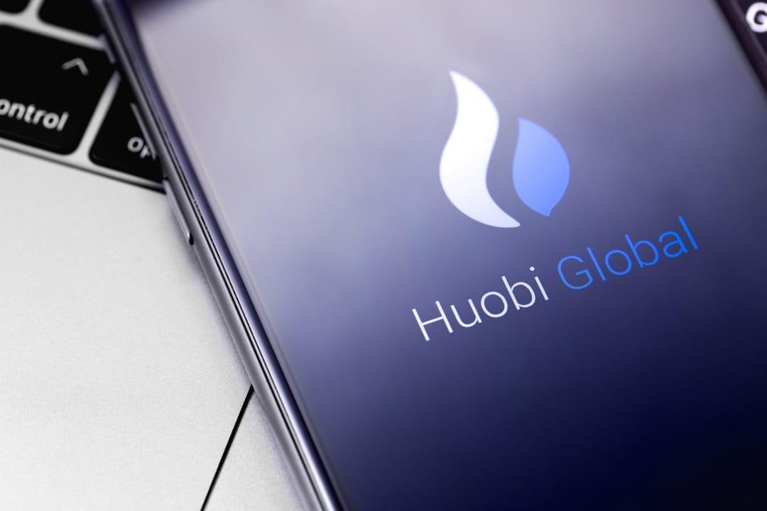 Huobi Finance Chain: the blockchain with Nervos
