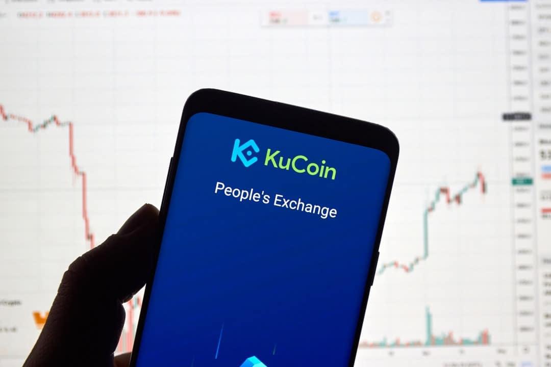 The KuCoin exchange launches its OTC