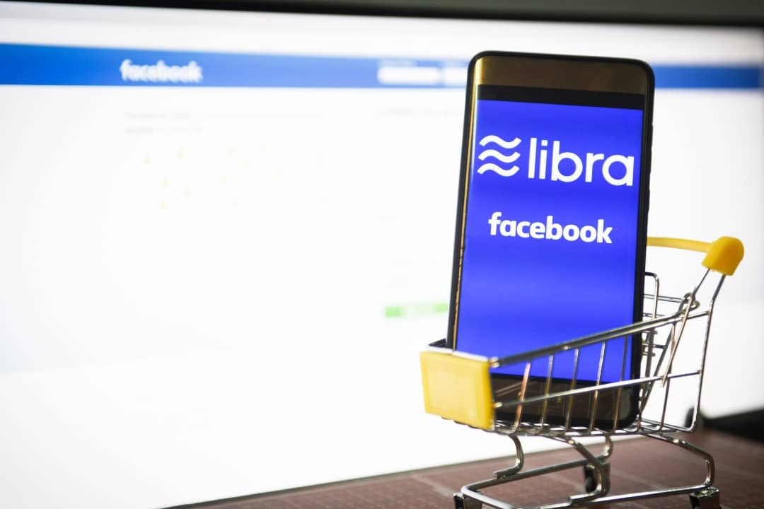 "The Facebook ""crypto"" Libra is having problems in Switzerland"