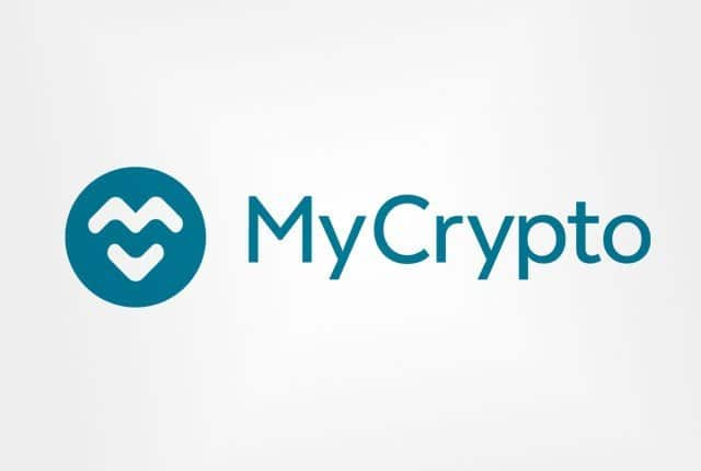MyCrypto: guide for the Ethereum and ERC20 wallet