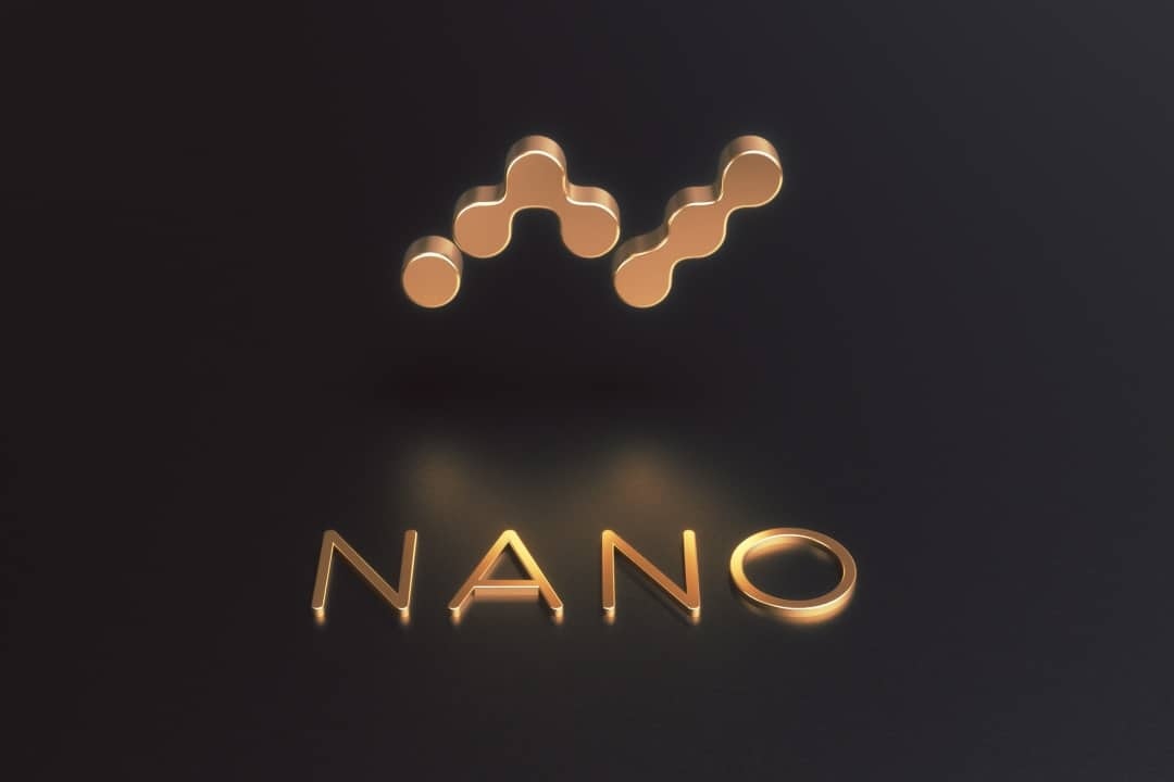 The latest news about the NANO crypto