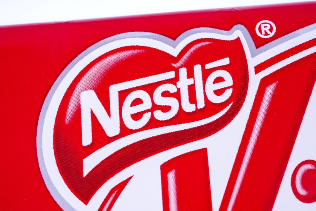 "Nestlé: ""We want to be the blockchain pioneers for enterprises"""