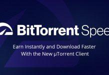 bittorrent speed program