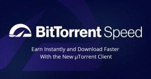 The BitTorrent Speed program is now available