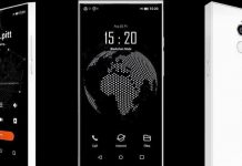 xphone blockchain smartphone