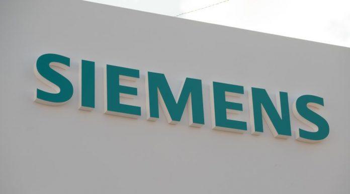 Siemens blockchain carsharing