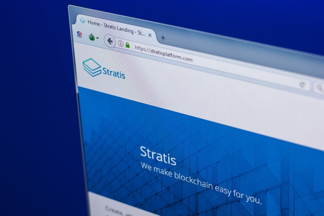 Stratis Group: Cirrus Sidechain tech is here
