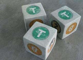 tether bitcoin trading volumes