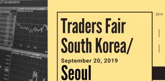 south korea traders fair