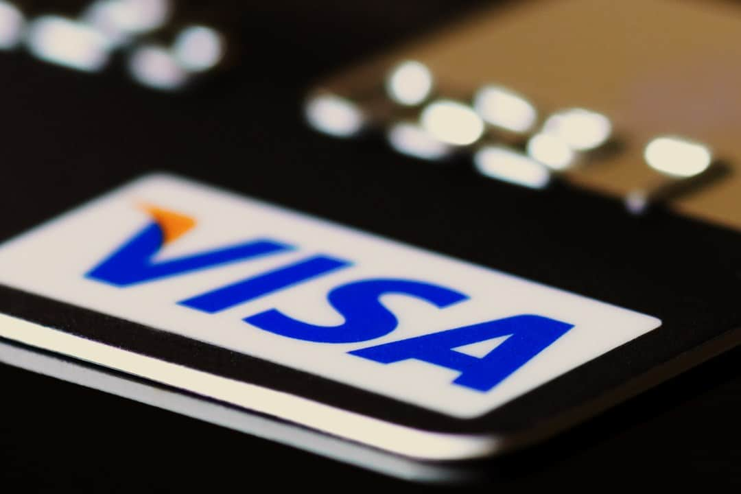 Visa finances Anchorage for crypto custody services