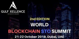 World Blockchain STO Summit