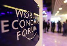 world economic forum blockchain project