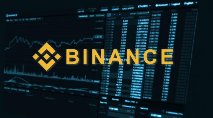 Binance Hack stolen bitcoins