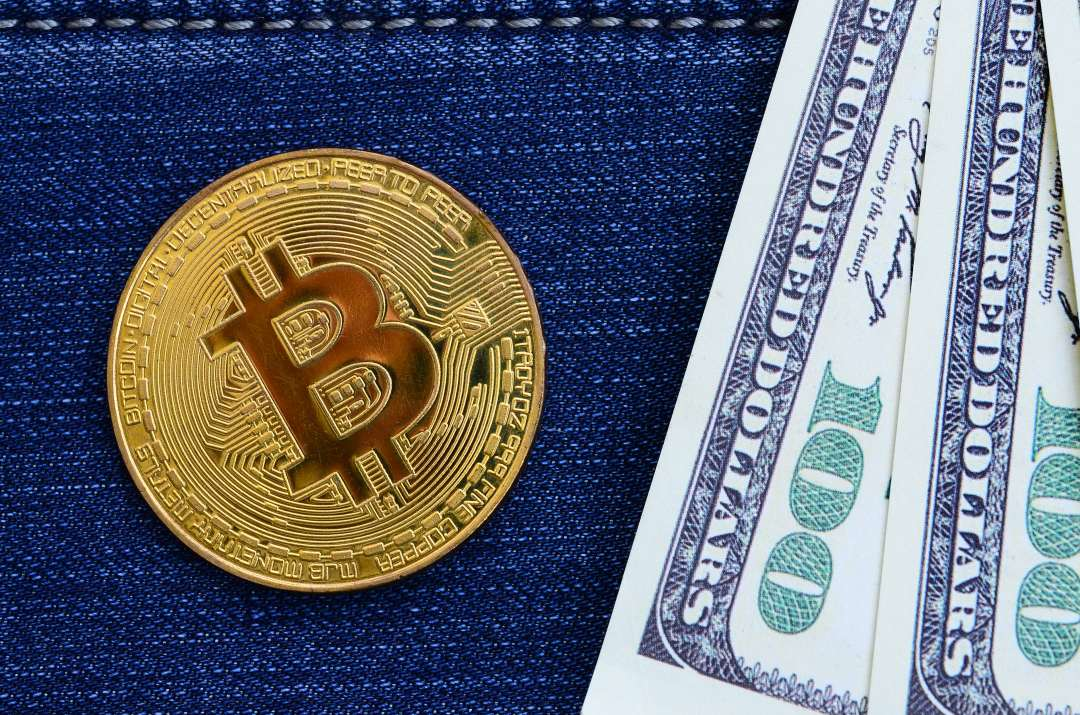 20 million bitcoin addresses with a balance of at least $1
