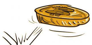 bitcoin price bounce