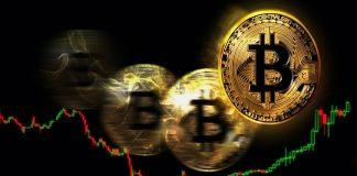 bitcoin btc price volatile