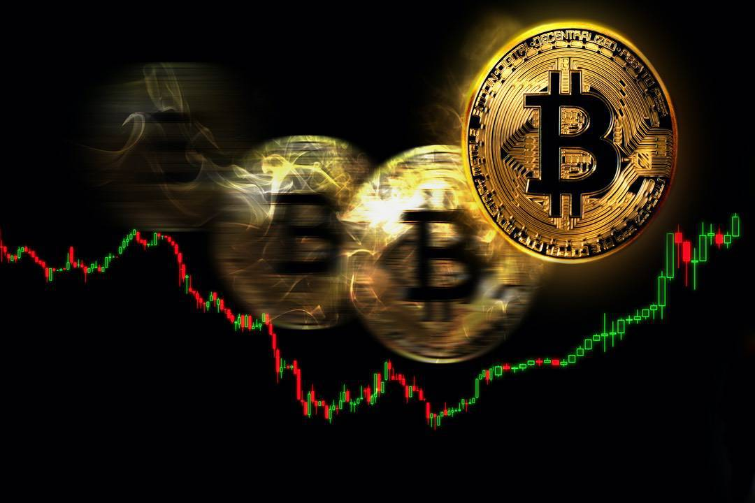Bitcoin (BTC): the time of day when the price is most volatile