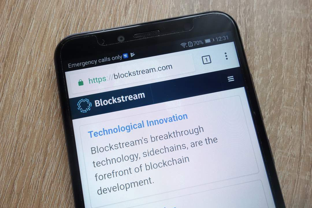 Blockstream launches Liquid Swap Tool