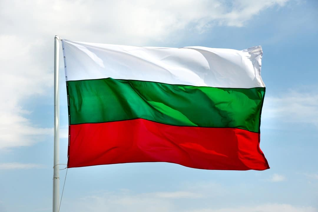 Bulgaria's bitcoin holdings are larger than its gold reserve