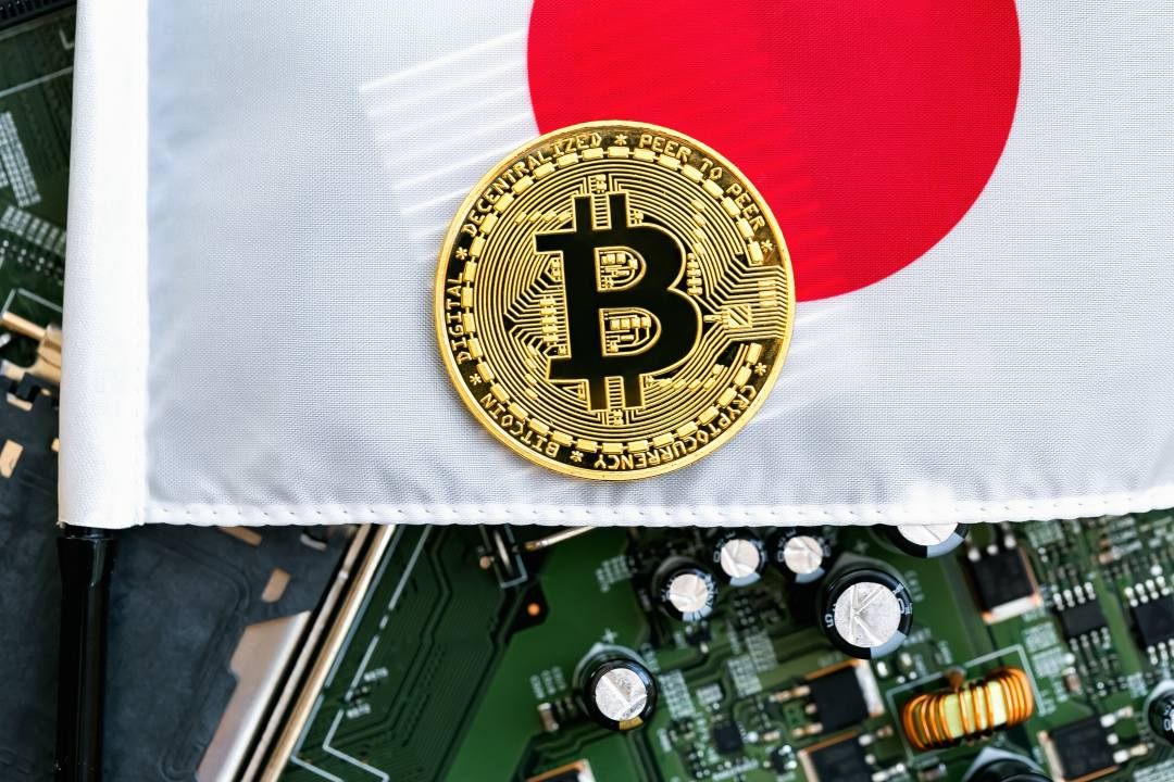 Japan: 110 crypto exchanges want a license