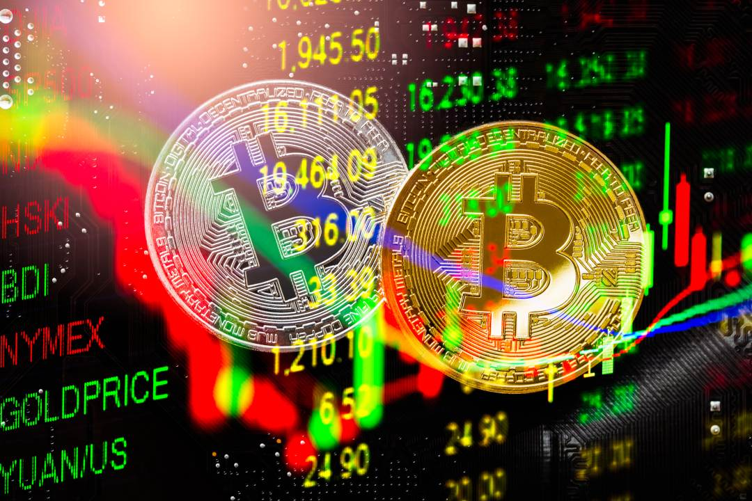 Crypto market analysis of this week