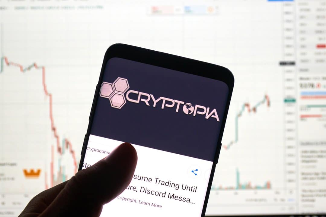 Cryptopia: an update for account owners