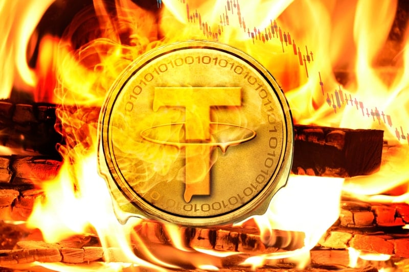 Binance: Tether's deposits and withdrawals will use the ERC20 standard