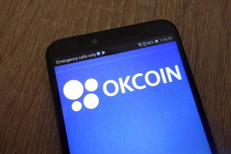 OKCoin lists the stablecoin STASIS EURS