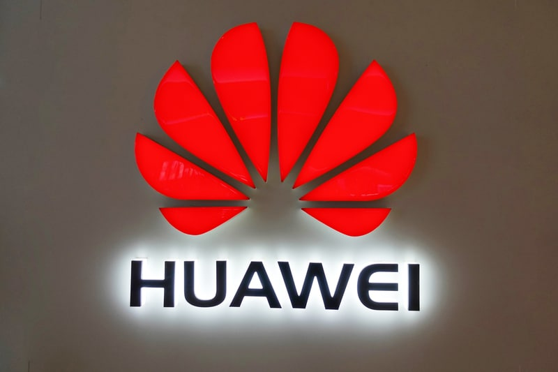 China: Huawei considering a cryptocurrency as well