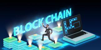 iconium blockchain district italy