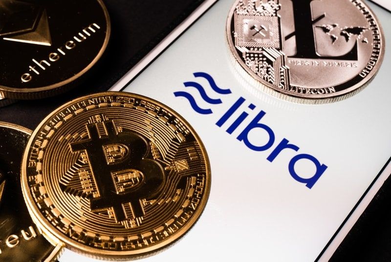 Facebook: Congress members call for the suspension of Libra